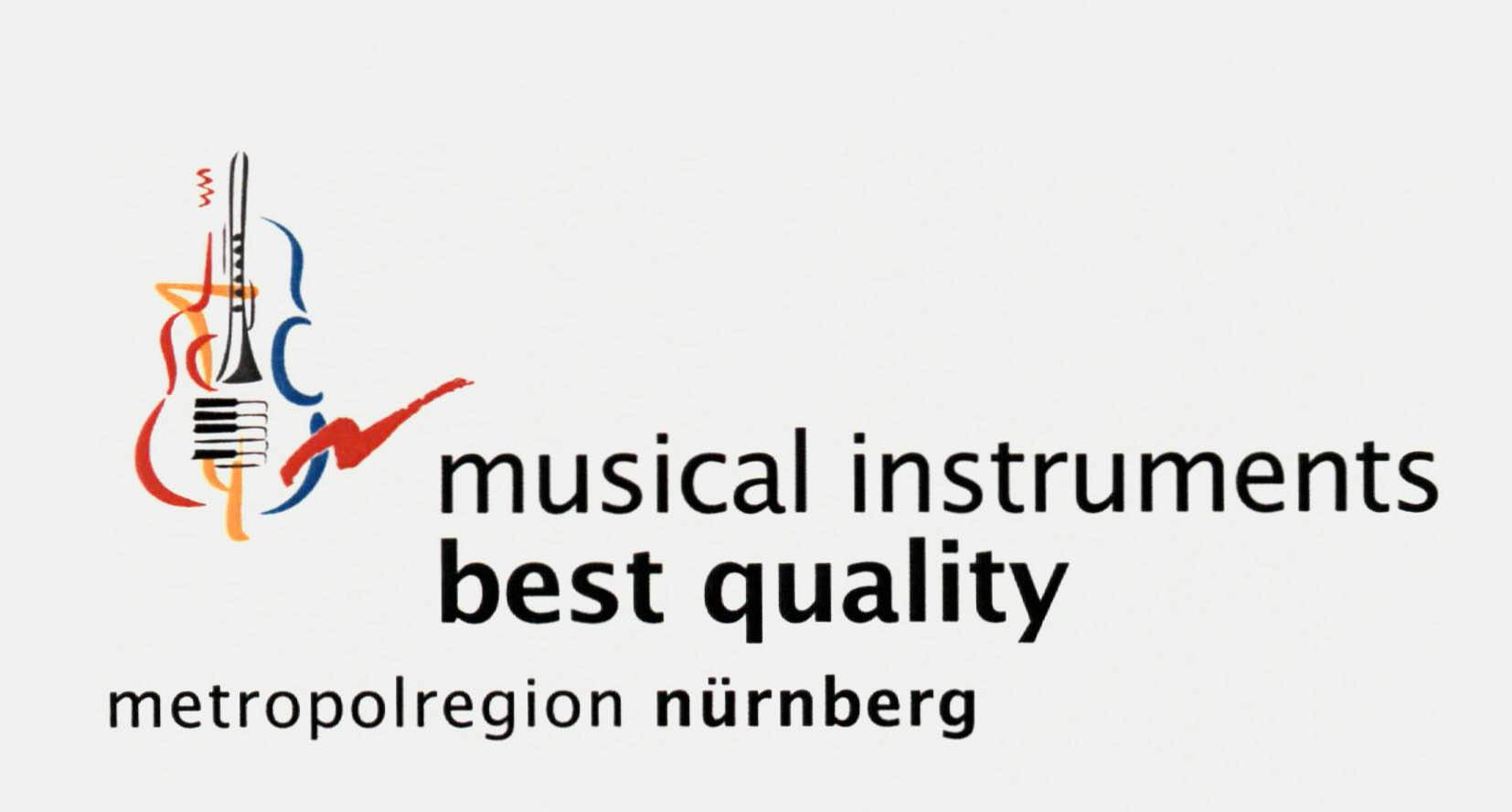 Musical Instruments of Best Quality – Metropolregion Nuremberg