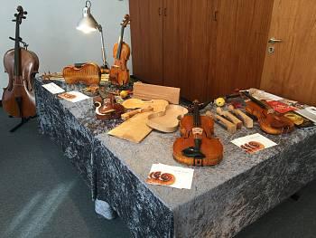 The 2019 Instrumenta Nürnberg Fair