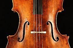 Vintage Stringed Instruments