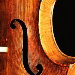 Historische Streichinstrumente